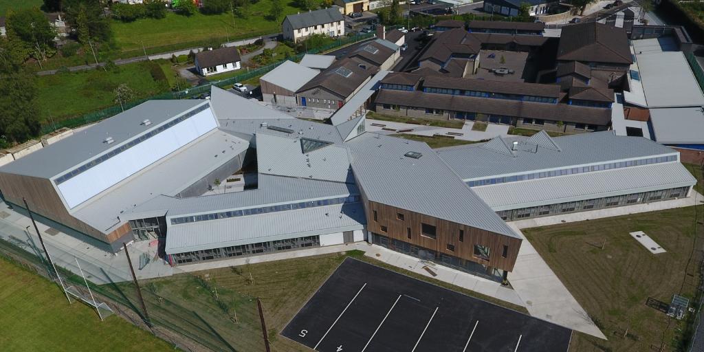 St Anne's Community College, Killaloe, Co Clare