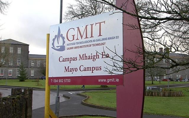 GMIT castlebar campus