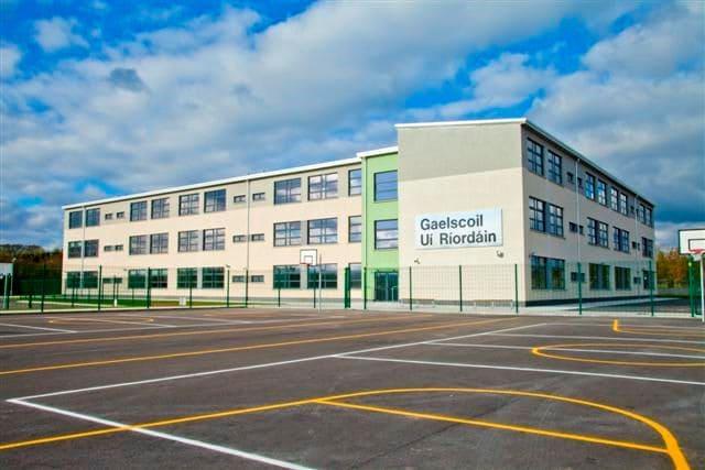 Gaelscoil Ui Riordain Co. Cork