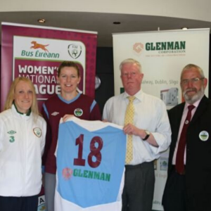 Galway Women's Football League