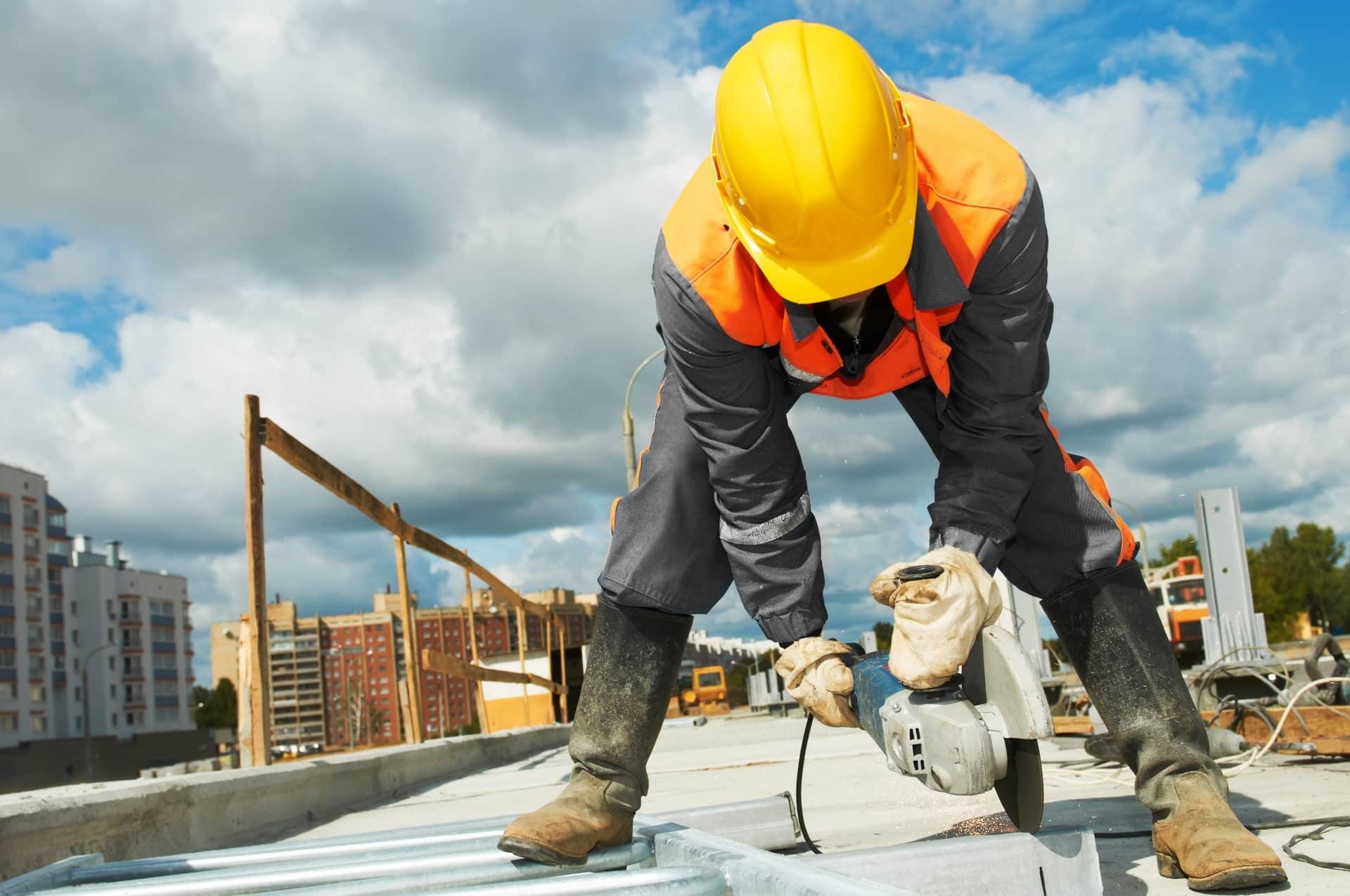 Glenman Corporation Ltd building contractors