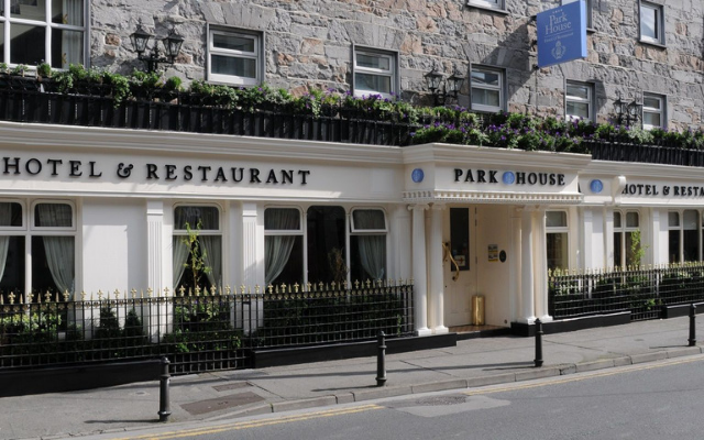 Park House Hotel, Galway