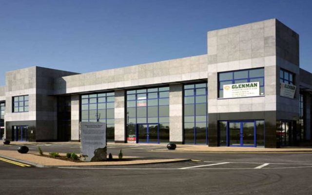 Roscommon West Business Park (1)