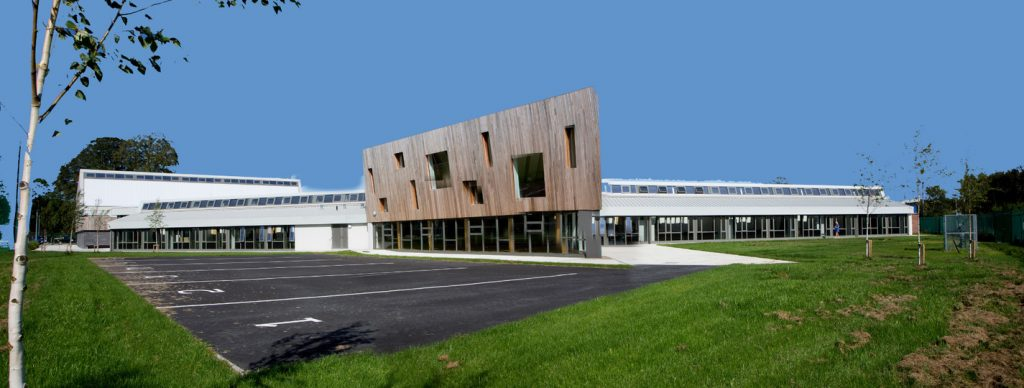 Education Project of the Year - St Anne's Community College