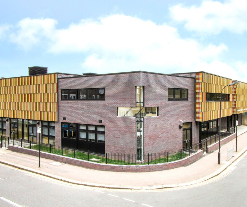 St John XXIII Catholic Primary School, White City