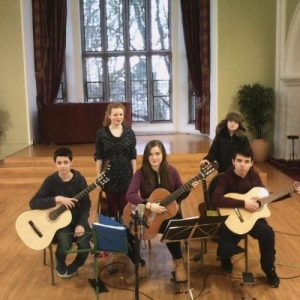 Athenry Music School