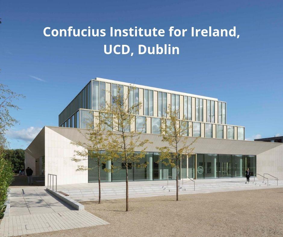 confucius institute for ireland