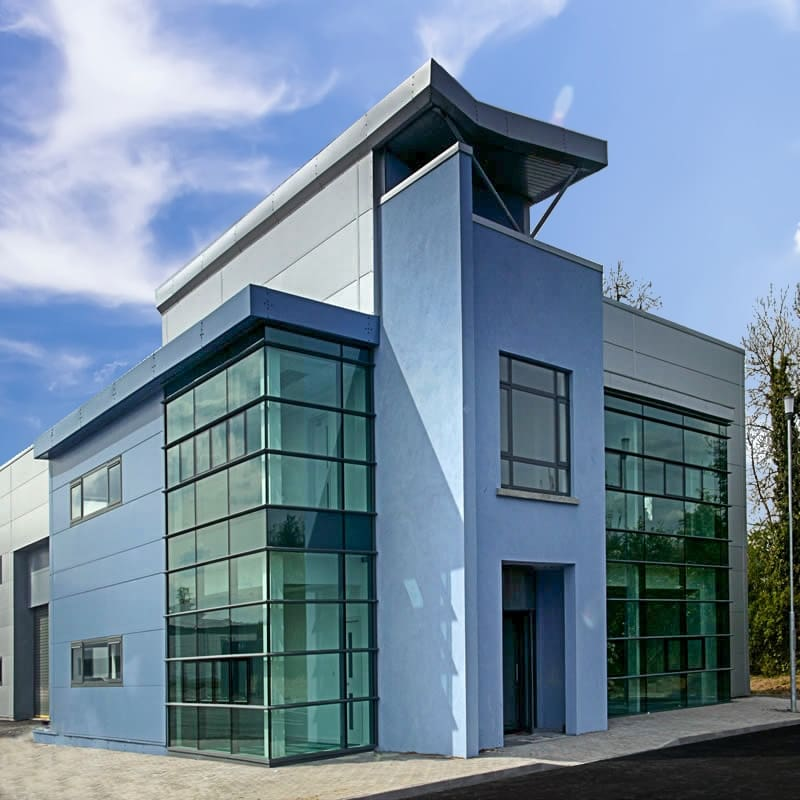 Longford County Enterprise Centre