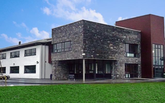 Glenamaddy Community College, Co Galway