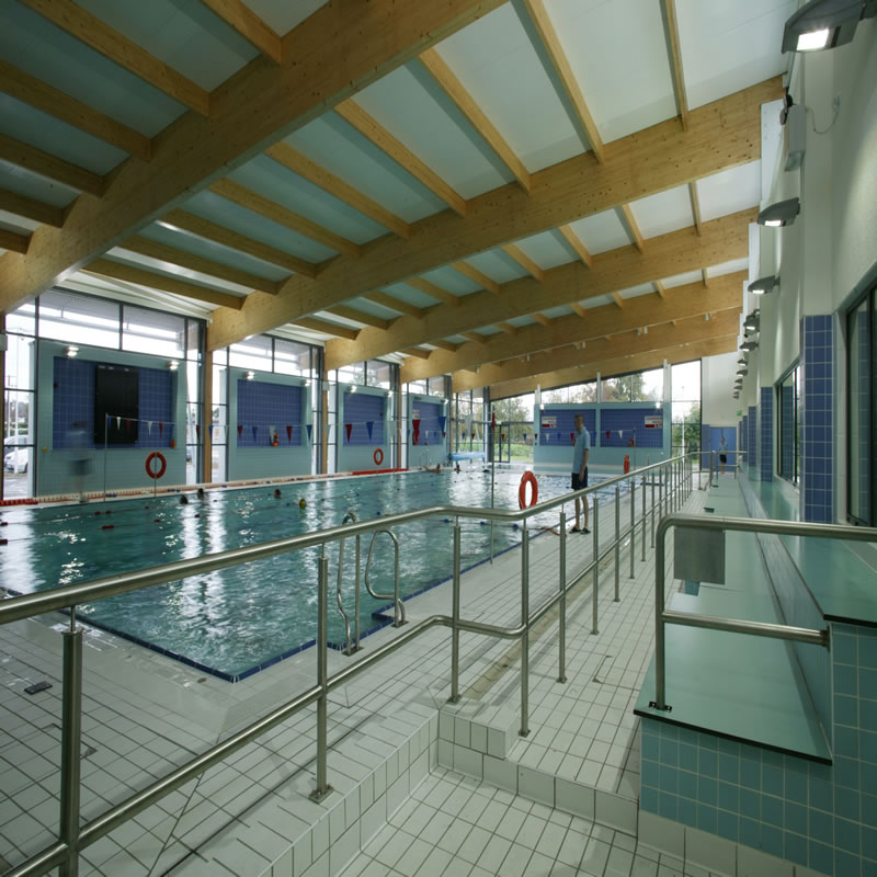 Longford Leisure Centre