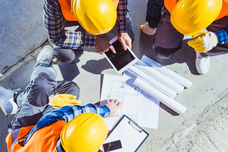 Glenman Corporation Ltd preconstruction services