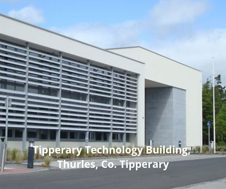 Tipperary Technology Building, Thurles Co Tipperary
