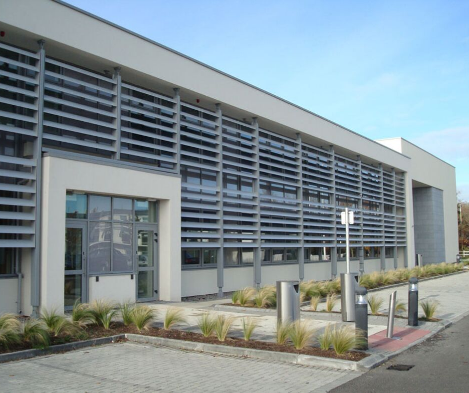tipperary technology building